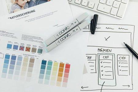 Lista de afazeres para o design de um tema WordPress