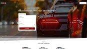 Move Carros: site criado por Rafa Carvalhido